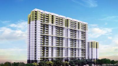 Gallery Cover Image of 1286 Sq.ft 2 BHK Apartment for buy in Eldeco Inspire, Sector 119 for 7000000