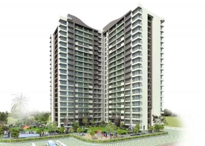 Gallery Cover Image of 1250 Sq.ft 2 BHK Apartment for buy in Maple Leaf, Powai for 24200000