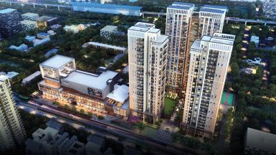 Gallery Cover Pic of Silverglades Hightown Residences