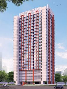 Gallery Cover Image of 700 Sq.ft 1 BHK Apartment for buy in Guru Dwarka, Dahisar East for 6900000
