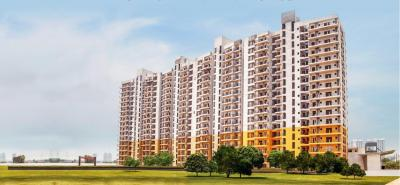 Gallery Cover Image of 1555 Sq.ft 3 BHK Apartment for buy in Paramount Golfforeste Premium Apartments, Surajpur for 6000000