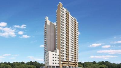 Gallery Cover Image of 550 Sq.ft 1 BHK Apartment for rent in Nirvana, Kanjurmarg East for 6000