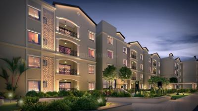 Gallery Cover Image of 615 Sq.ft 1 BHK Apartment for buy in Casagrand Castle, Kolapakkam for 3978240
