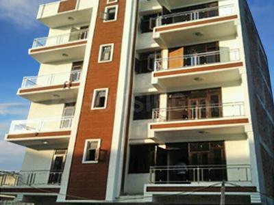 Gallery Cover Pic of JSB Vashnav Apartment