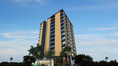 Gallery Cover Image of 2860 Sq.ft 4 BHK Apartment for buy in Joy Shizukesa, Ram Nagar for 24300000