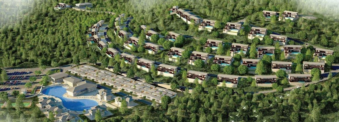 Gallery Cover Pic of Woodlands 1 Khandala Valley Inara