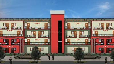 Gallery Cover Pic of SR Anandam Studio Appartment