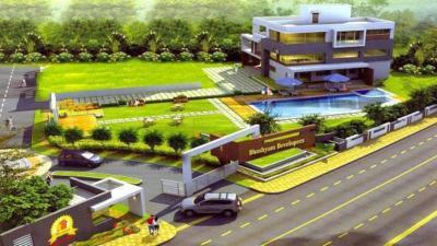 Bhashyam Green Avenue