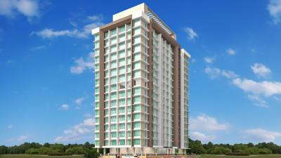 Gallery Cover Image of 1050 Sq.ft 3 BHK Apartment for rent in Huges 49 Elina, Chembur for 55000