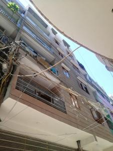 Gallery Cover Image of 700 Sq.ft 2 BHK Independent Floor for rent in Ashiyana Home 4, Jamia Nagar for 14500