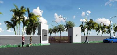 Residential Lands for Sale in Dharuka Dhatri Vanam