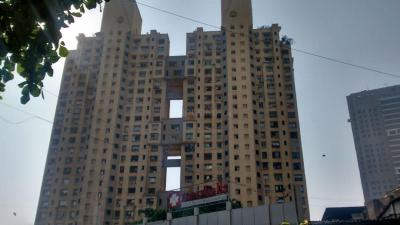 Gallery Cover Image of 3000 Sq.ft 4 BHK Independent Floor for buy in Lokhandwala Infrastructure Lady Ratan Tower, Worli for 160000000