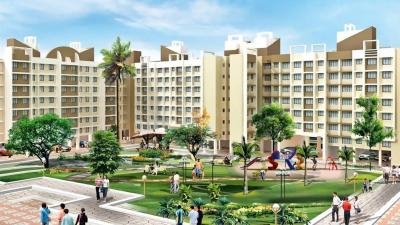 Gallery Cover Image of 910 Sq.ft 2 BHK Apartment for buy in Swastik Durvas, Nalasopara East for 4300000