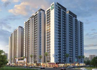 Omkar Realtors And Developers Lawns And Beyond
