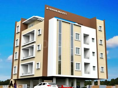 Gallery Cover Pic of JJ Shashi Heights