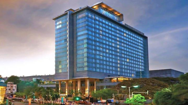 Gallery Cover Pic of Mohar Luxe Towers