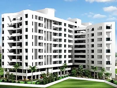Aone Nakshatra Apartment