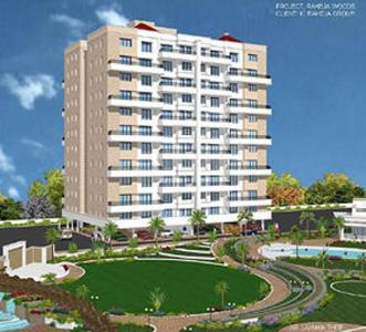 Gallery Cover Image of 1798 Sq.ft 3 BHK Apartment for buy in Raheja Woods, Kalyani Nagar for 23000000