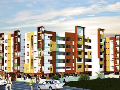 Gallery Cover Pic of Tripura Gayathri Classic