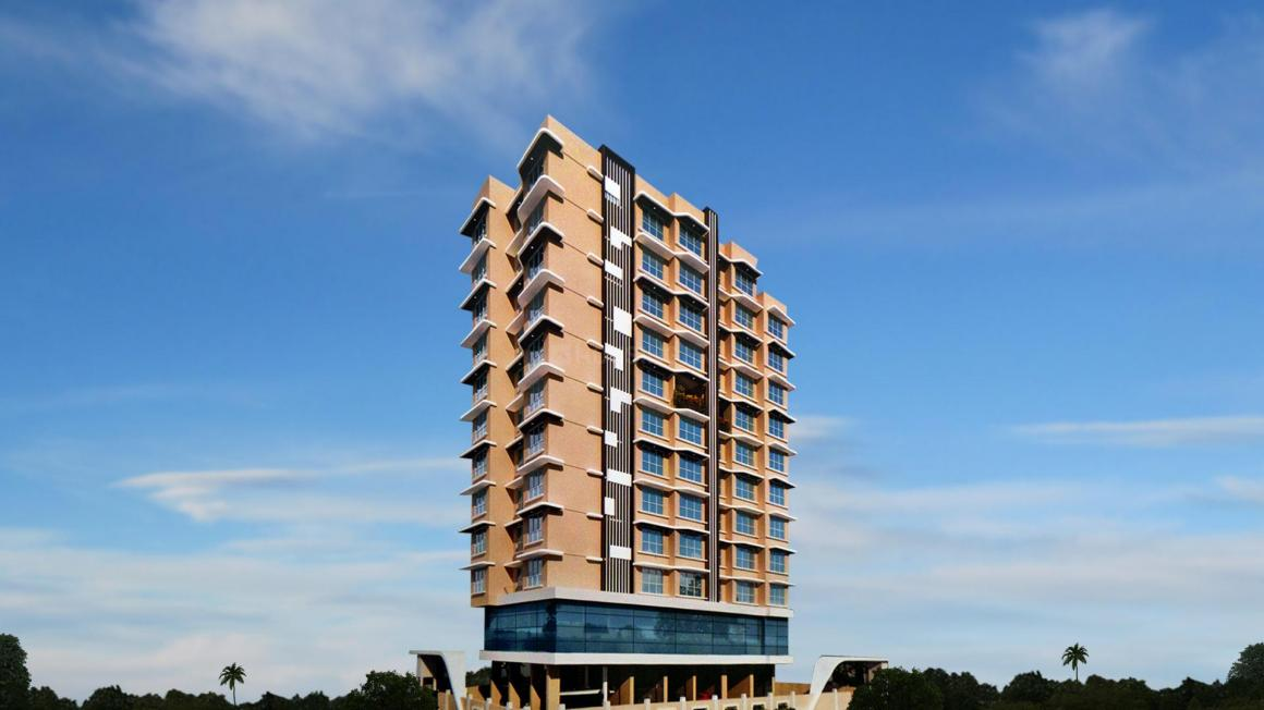 Gallery Cover Pic of Khodiyar Apartment