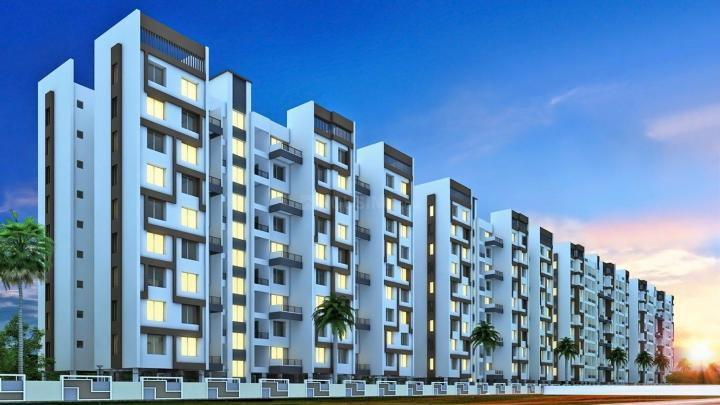 Gallery Cover Pic of Anandtara Whitefield Residences Phase I
