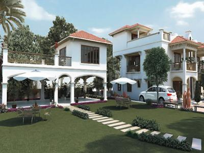 Gallery Cover Image of 160 Sq.ft 1 RK Apartment for buy in Soham Dev Aarya, Motera for 1100000