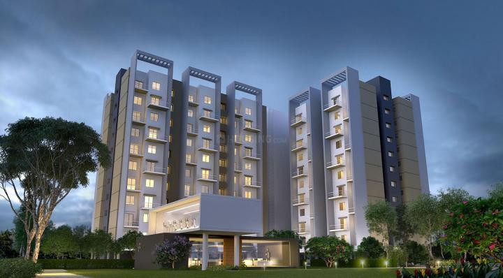 Gallery Cover Pic of Enerrgia Skyi First Bhukum Phase I