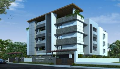 Gallery Cover Pic of India Builders Sree Saranee
