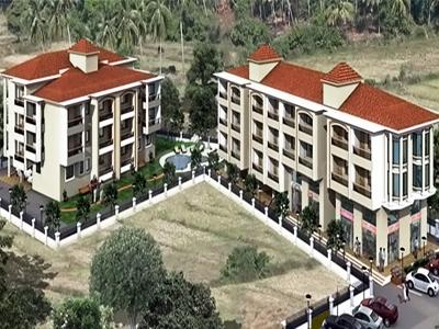 Gallery Cover Pic of SaiKiran Staywell Apartments