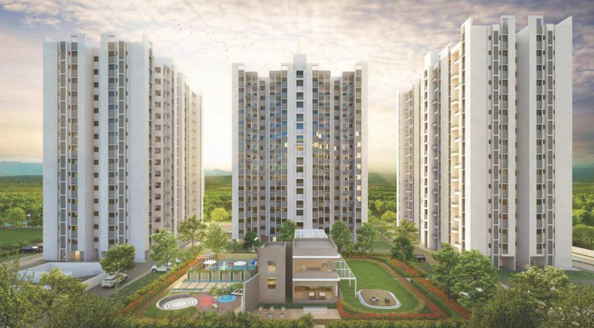 Gallery Cover Pic of VTP Purvanchal Phase1 AB