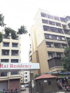 Gallery Cover Image of 655 Sq.ft 1 BHK Apartment for buy in Rai Residency, Kalyan East for 3300000