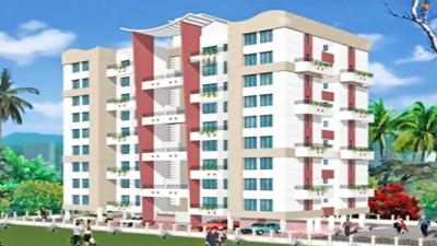 Gallery Cover Image of 1250 Sq.ft 2 BHK Apartment for buy in Om Faith, Balewadi for 8000000