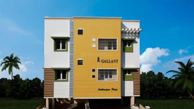 Gallery Cover Pic of Gallant Authreayar Flats
