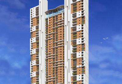 Gallery Cover Image of 1233 Sq.ft 3 BHK Apartment for buy in Lodha Imperia, Bhandup West for 18600000