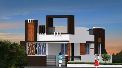Gallery Cover Pic of Shri Sai Homes - 1