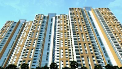 Gallery Cover Image of 4000 Sq.ft 4 BHK Apartment for buy in Lodha Codename Oriente, Parel for 200000000
