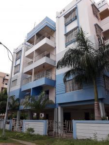 Gallery Cover Image of 1000 Sq.ft 2 BHK Apartment for buy in Meridian Vasudha Apartment, Baguihati for 3750000