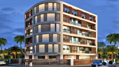 Gallery Cover Pic of Om Builders Bling Residency
