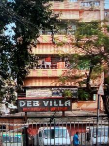 Deb Villa