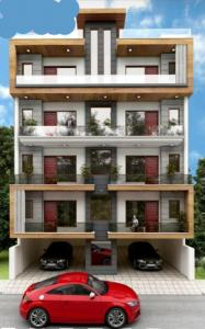 Gallery Cover Pic of Punit Buildwell Floor 1