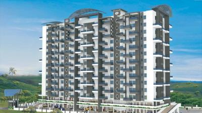 Gallery Cover Image of 767 Sq.ft 1 BHK Apartment for buy in Prithvi Sai Velocity I, Bavdhan for 5000000