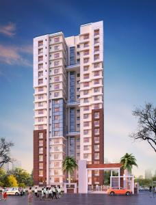 Gallery Cover Image of 1596 Sq.ft 3 BHK Apartment for buy in Altitude, Saha Para for 9500000