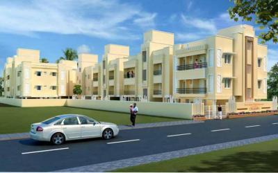 Saagar Sankalp Apartments