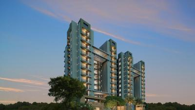 Gallery Cover Pic of Mangalam Residency