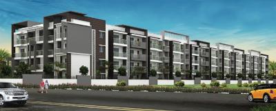 Gallery Cover Image of 1187 Sq.ft 2 BHK Apartment for rent in Sri Balaji Monarch, Carmelaram for 24400