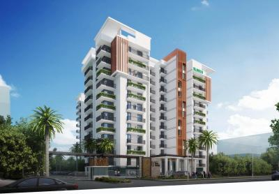 Gallery Cover Image of 1000 Sq.ft 2 BHK Apartment for buy in Eldeco Twin Towers, Jankipuram Extension for 4930000