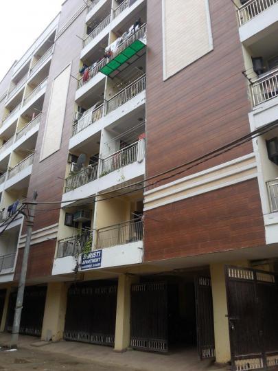 Gallery Cover Pic of Maan Properties Residency