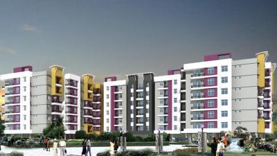 Gallery Cover Image of 1700 Sq.ft 3 BHK Apartment for buy in Vastu Vihar Sanghvi Residency, Bhicholi Mardana for 3500000
