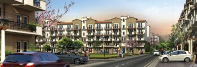 Gallery Cover Image of 1600 Sq.ft 3 BHK Independent Floor for buy in Emaar Emerald Floors Premier, Sector 65 for 13500000