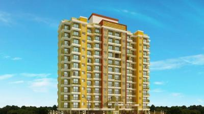 Gallery Cover Image of 950 Sq.ft 2 BHK Apartment for rent in Shree Balaji Heights, Bhayandar East for 22000